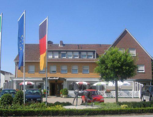 Jahreshauptversammlung des AC Warendorf