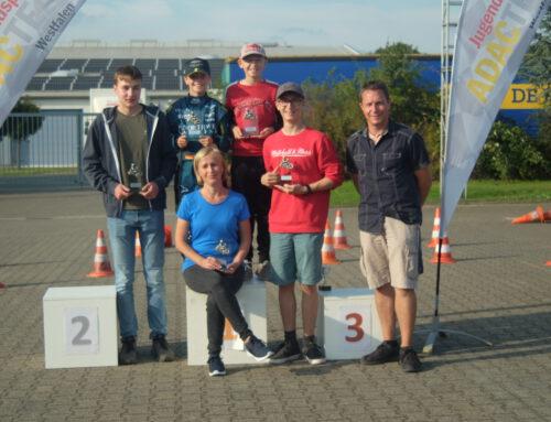 AC Warendorf qualifiziert sich für den Bundesendlauf und die NRW-Meisterschaft